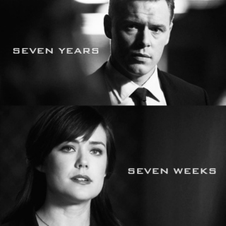 Seven Years - Seven Weeks