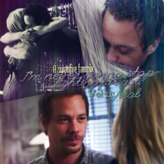 "Swanfire Fanmix v2: Neal ""I'm never gonna stop fighting for you"""