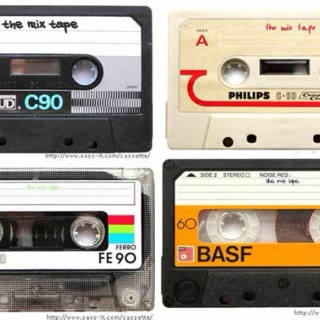 The Mix-Tape.