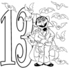 13 for '13
