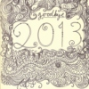My year of 2013
