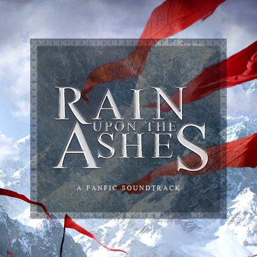 Rain Upon the Ashes