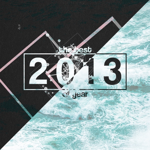 2013 [the best  of year]