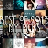 Best of 2013 - My Picks