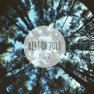 best of 2013 vol. 2