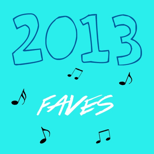 A Year in Music: 2013