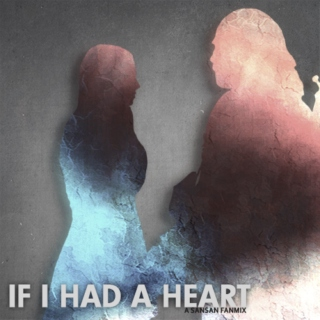 If I Had A Heart