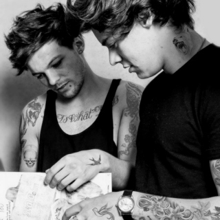 Punk!larry