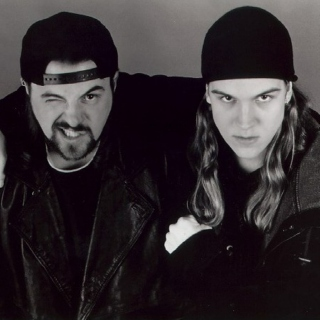 Jay and Silent Bob's Super Groovy Playlist