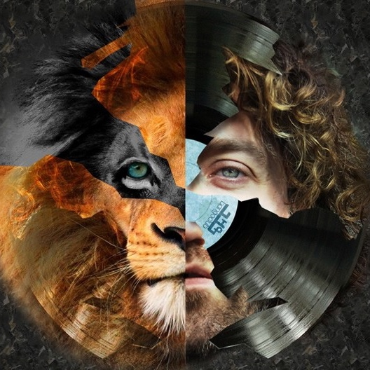 release the lion