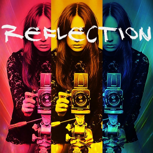 Reflection - a tribute story