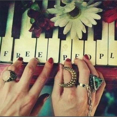 Let it free you