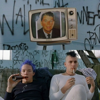SLC Punk OST