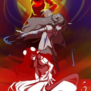 stages of aradia