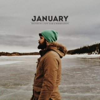 January || Mixtape 03