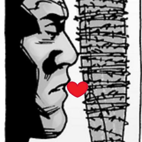 Negan and Lucille's fanmix