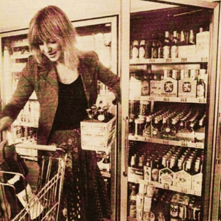 christine mcvie'd | just the german wine