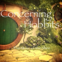 Concerning Hobbits: The Music of the Shire
