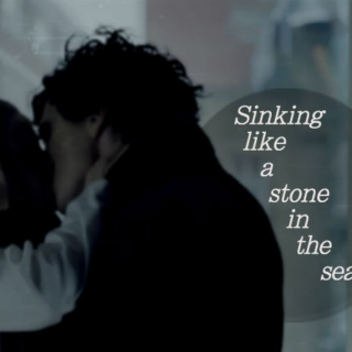 Sinking Like a Stone in the Sea-A Sherlolly Fanmix