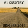 #1 Country Songs 2013