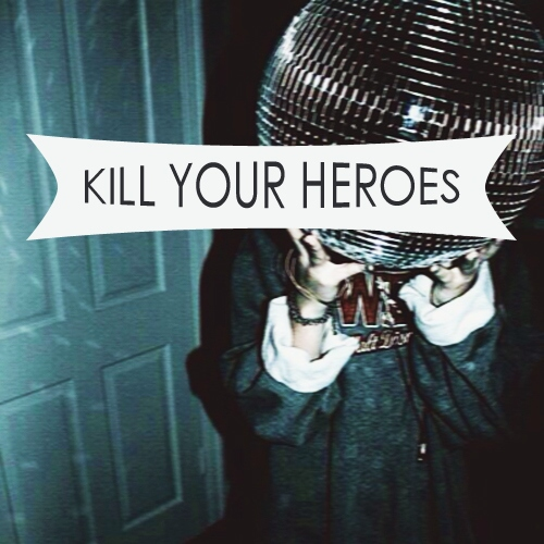 "New awolnation ""kill your heroes"" video 