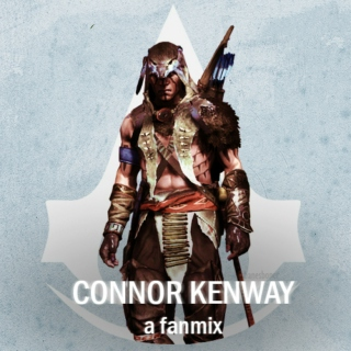 Connor Kenway Fanmix