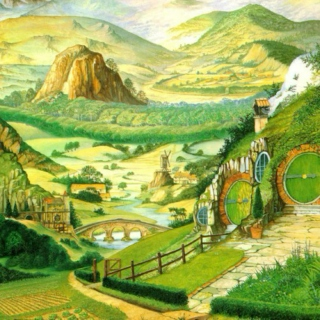 Events of the Shire