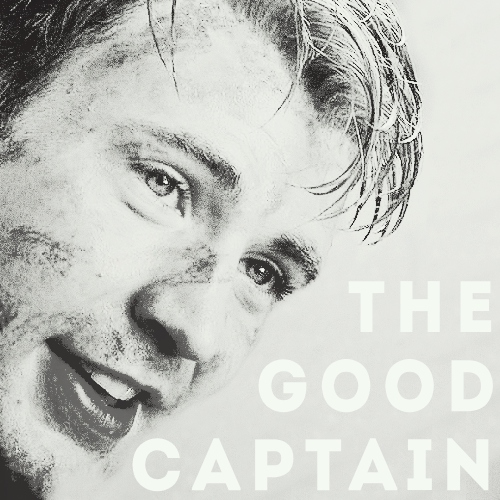 the good captain