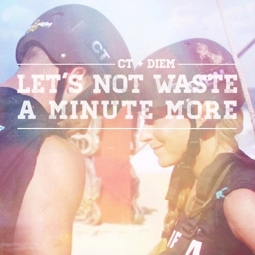 CT + DIEM: let's not waste a minute more