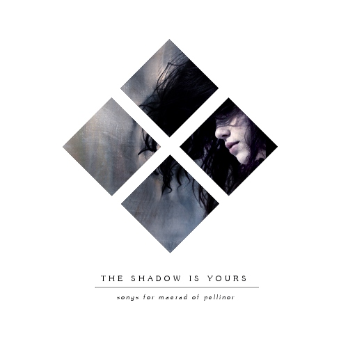 the shadow is yours
