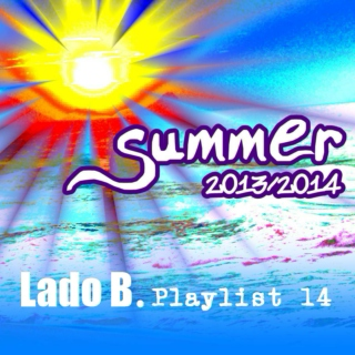 Lado B. Playlist 14 - Summer 2013/2014