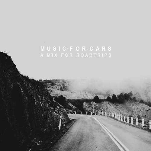Music For Cars.