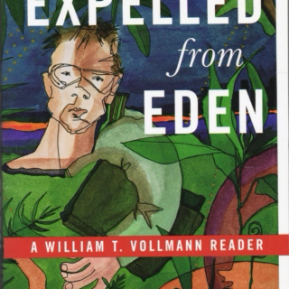expelled from eden