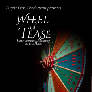 Wheel of Tease: House Music