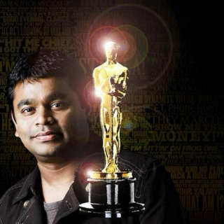 THE MAESTRO-AR RAHMAN