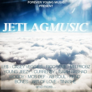 JETLAG MUSIC (By ForeverYoungMusic)