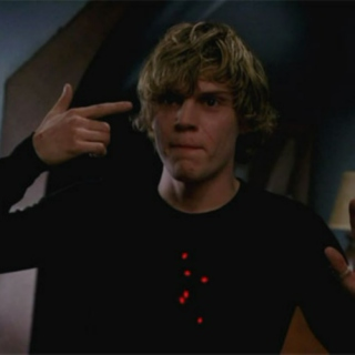 Hello i'm tate, nice to meet you.