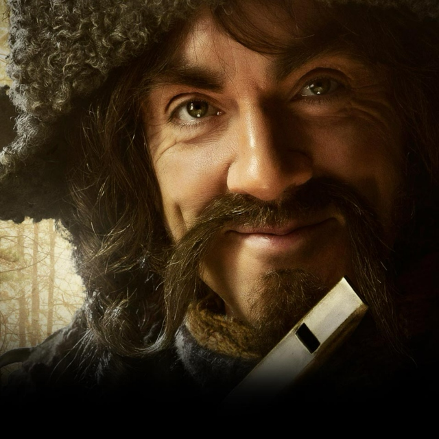 Bofur // I've Been Waiting to Smile, eh!