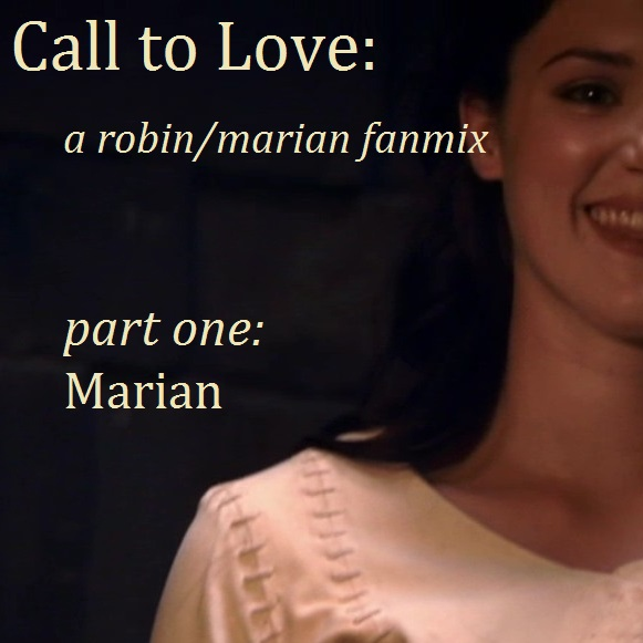 Call to Love Part I: Marian
