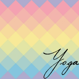 Yoga/Relaxing Mix