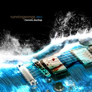 runningsongs2013