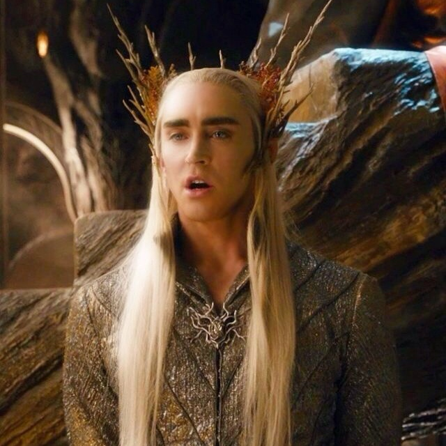 Party with the ElvenKing