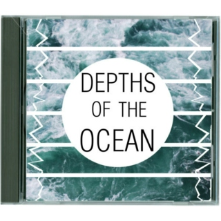 depths of the ocean