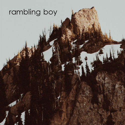 rambling boy