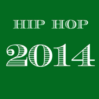 2014 Hip Hop - Top 20