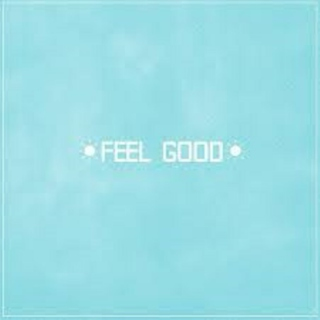 Songs to feel good (pt. 2)