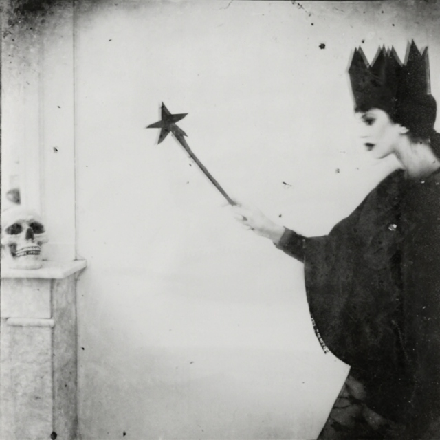 Mad Ladies: ☽The Witch☾