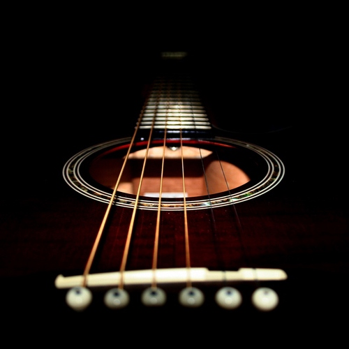 Let the Strings take you UP!