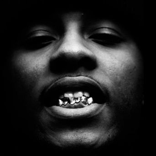 Black Flags and Gold Teeth