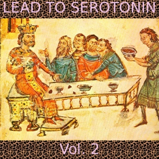 lead to serotonin vol.2